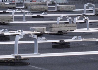 Instrukcja montażu D-Dome – dach płaski.