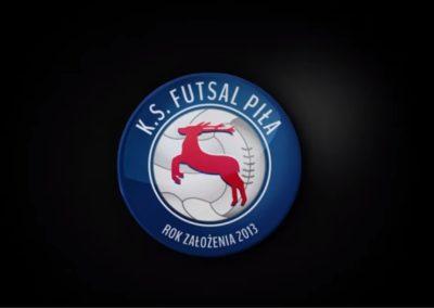 Kulisy meczu 1PLF: KS BestDrive Futsal Piła vs AZS UG Futsal